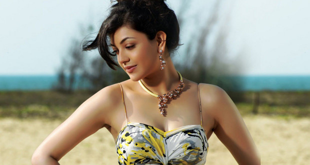 Kajal Aggarwal Rare Cute and Sexy Pics