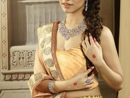 Shraddha Kapoor sexy and Traditional Look (pic of the day)