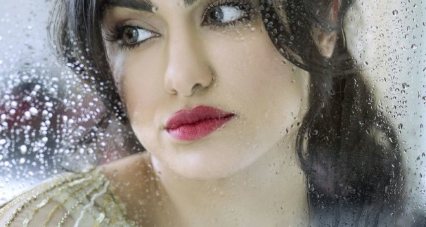 Hot Photoshoot: Adah Sharma