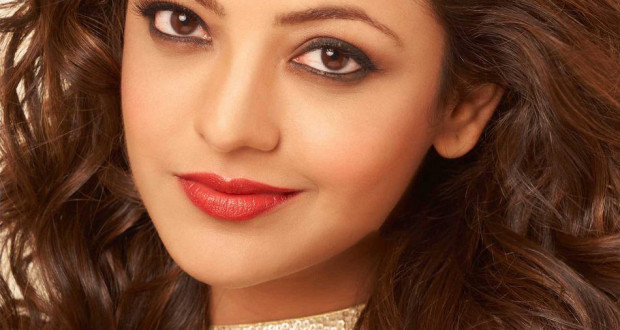 Gorgeous Kajal Aggarwal  (pic of the day)