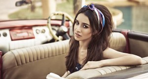 Shraddha Kapoor poses for Noblesse (8) (1)