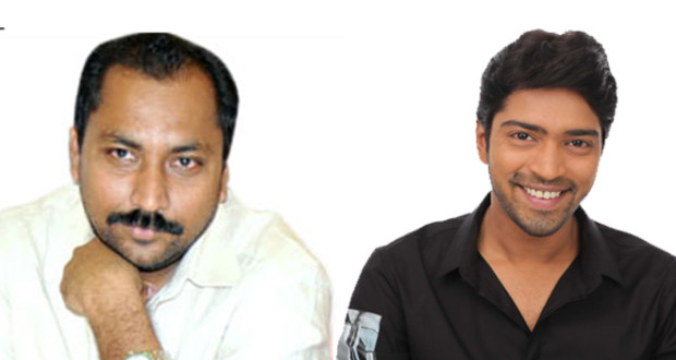 Allari Naresh's next confirmed with ace producers