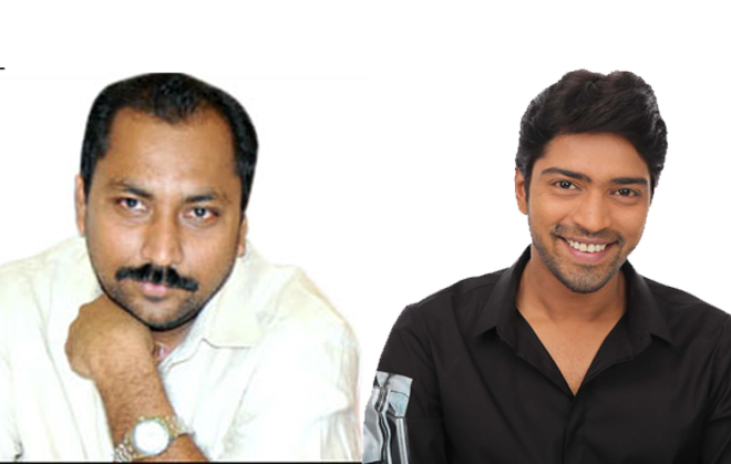 allri naresh and eswar