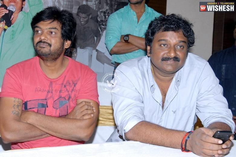 Chiru-film-Puri-fix-Vinayak-next
