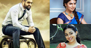 NTR-to-romance-two-heroines-in-Janatha-Garage
