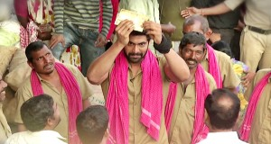 Rana-Daggubati-Coolie-Get-Up-For-Manchu-Lakshmi-Tho-Memu