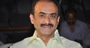 D.Suresh Babu @ Uyyala Jampala Movie Press Meet Stills