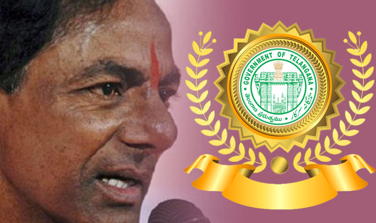 KCR-announces-Telangana-State-Awards