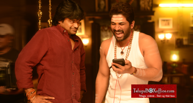 Revealed! Stylish Star's DJ to have surprising climax