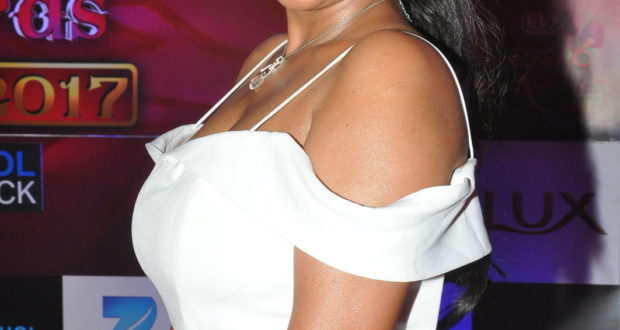Mumaith Khan totally Changed !