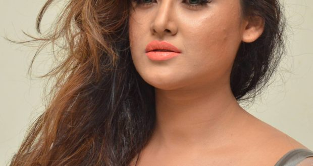 Sony Charishta latest hot and sizzling photoshoot