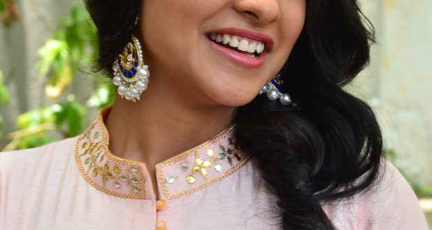 Regina Cassandra photoshoot in 'Hare Rama Hare Krishna' movie opening
