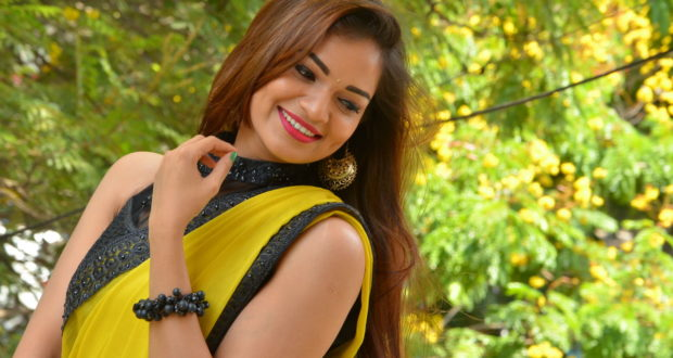 Actress Ashwini | Photoshoot