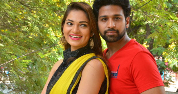 Nuvvu Nenu Osey Orey Movie press meet Pics