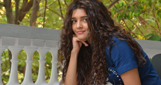 Gorgeous Actress 'Ritika Singh' | Photoshoot