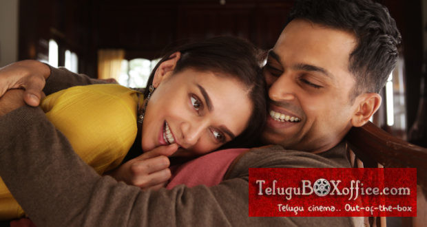 Mani Ratnam Cheliyaa  Photos are now out