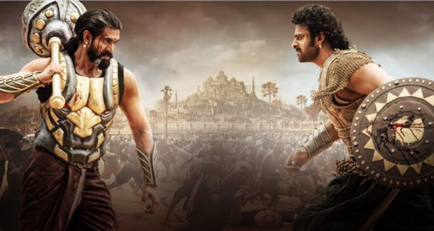 Trending : Baahubali 2 new posters are out