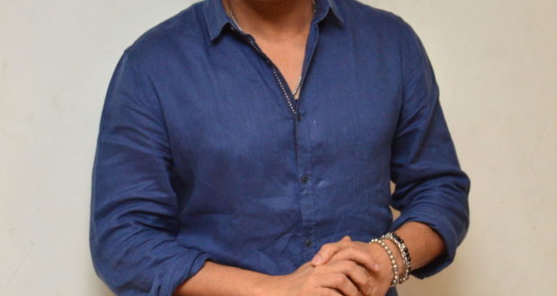 Nagarjuna latest interview stills