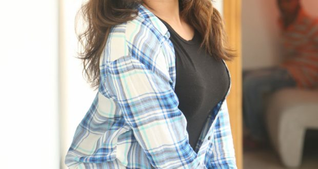 Tejaswini Madivada latest photoshoot