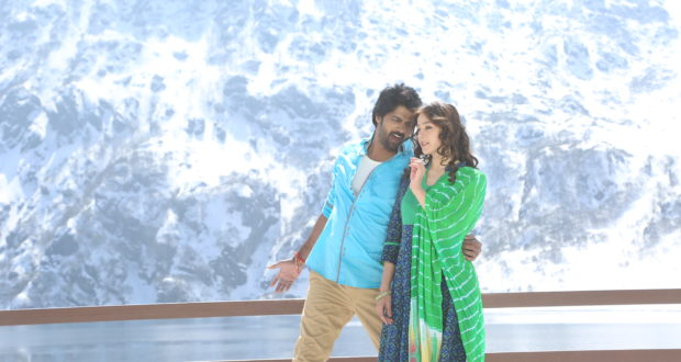 Chandamama Raave Movie Stills !!