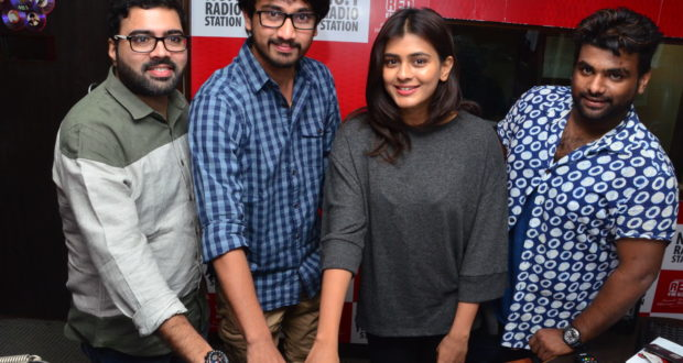 Andhhagadu Song Release in RED FM