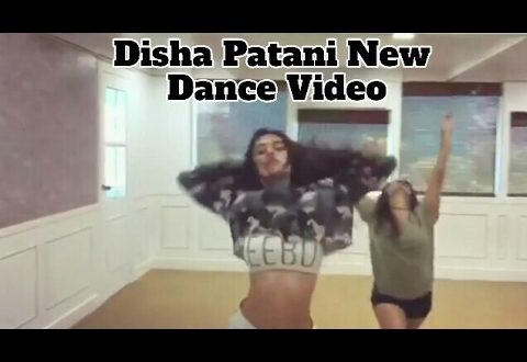 Exclusive : Disha Patani Hot unseen Viral Video