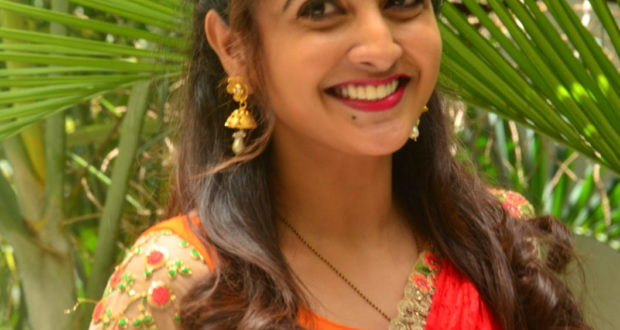 Photoshoot : Lasya latest cute stills