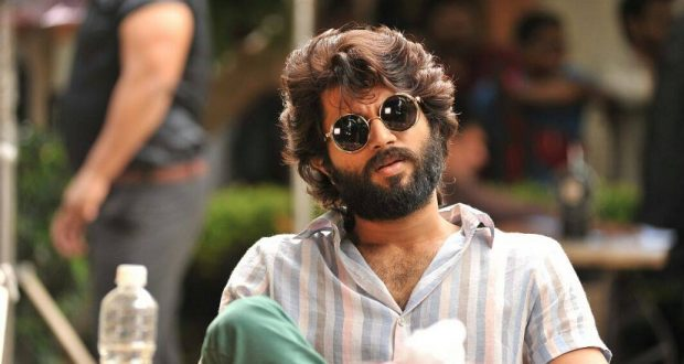 Review : Arjun Reddy – Tollywood Reaches New Heights
