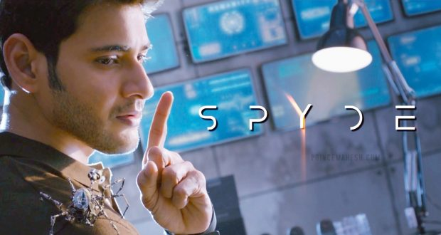 Spyder – Mahesh's Storm to Begin in USA