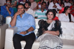 Tej I love you` Audio success meet vizag MATTER AND STILLS