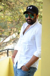 Nara Rohit New Movie Matter and stills