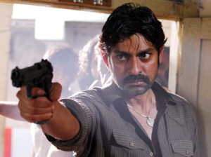JAGAPATHI BABU (A GRUMPY VOICE'S SECOND INNINGS)