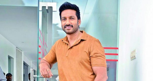 Gopichand's Pantham Audio Launch on June 21st