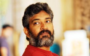 Rajamouli & his style of film-making