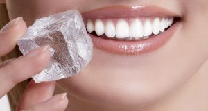 Do You Know That You Can Reduce Weight With Ice Cubes?