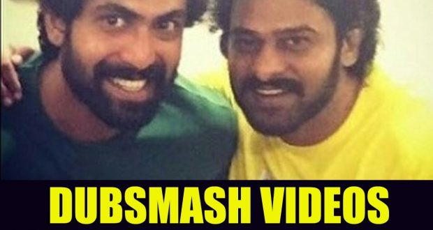 TOP ACTORS DUBSMASH