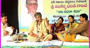 Tanikella Bharani Extraordinary Devotional Speech From Bhagavad Gita Telugu