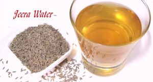 Amazing Health Benefits Of Jeera Water