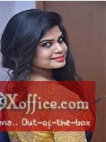 Alekya Naidu Latest Photo Shoot